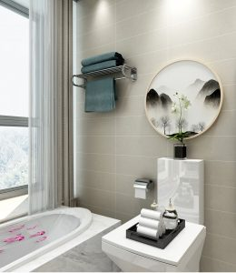 Rozmieszczenie i rodzaje światła do łazienki – jakie wybrać?