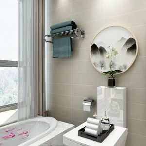 Rozmieszczenie i rodzaje światła do łazienki - jakie wybrać?