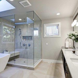 Wilgoć w łazience - jak sobie z nią radzić?