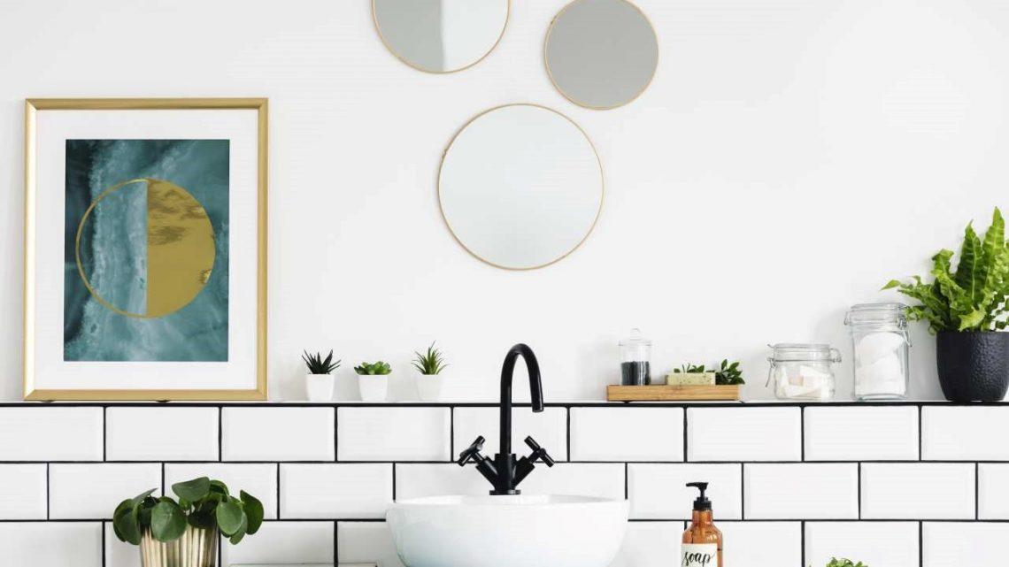Popularne rodzaje umywalek