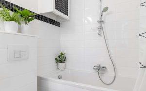 Panele prysznicowe – jak zamontować i czyścić?