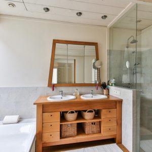 Najbardziej praktyczne meble łazienkowe