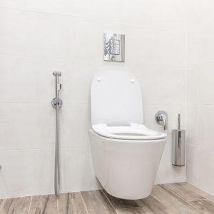Kryteria wyboru muszli wc do małej łazienki