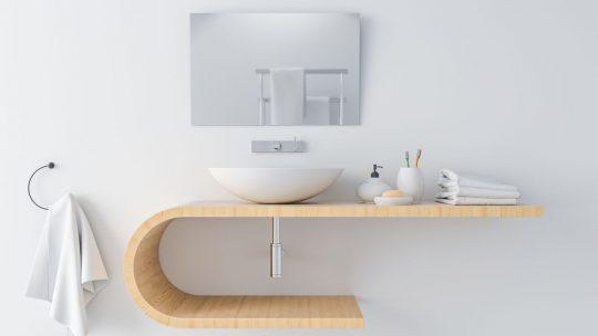 Akcesoria do umywalek, które warto kupić